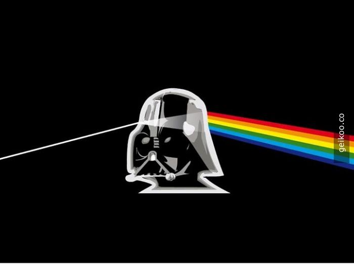 Vader'in karanlık tarafı