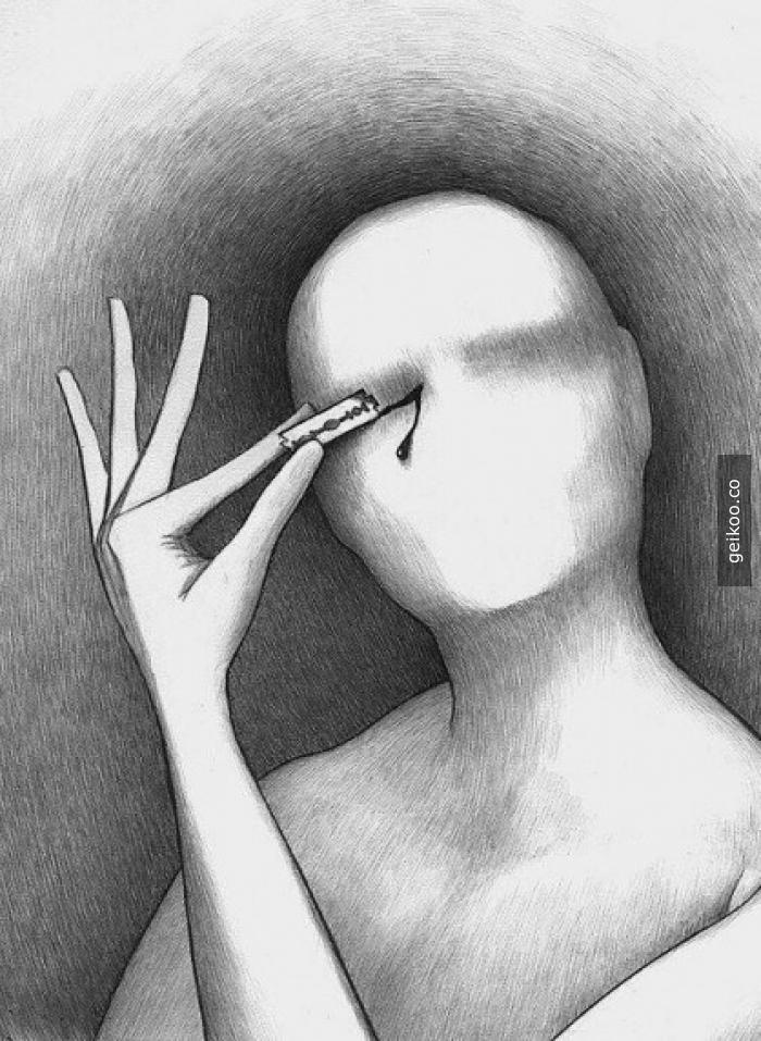 İnsanın gözünü açması, bazen çok acı verebilir