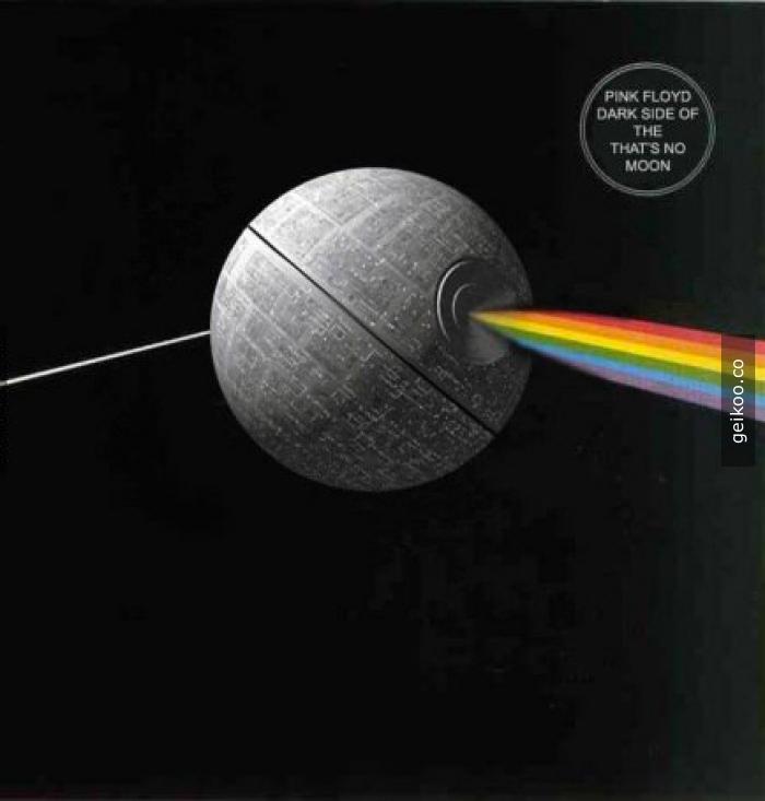 Gördüğüm en iyi albüm kapağı