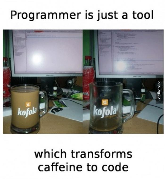 Programcı tarifi