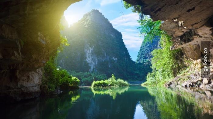 Vietnam'da sabah