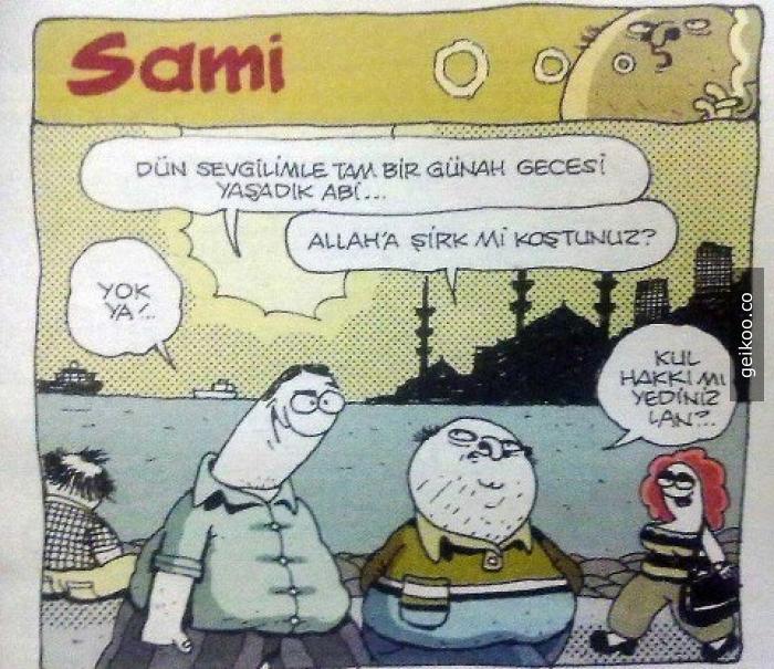 Sami reyiz