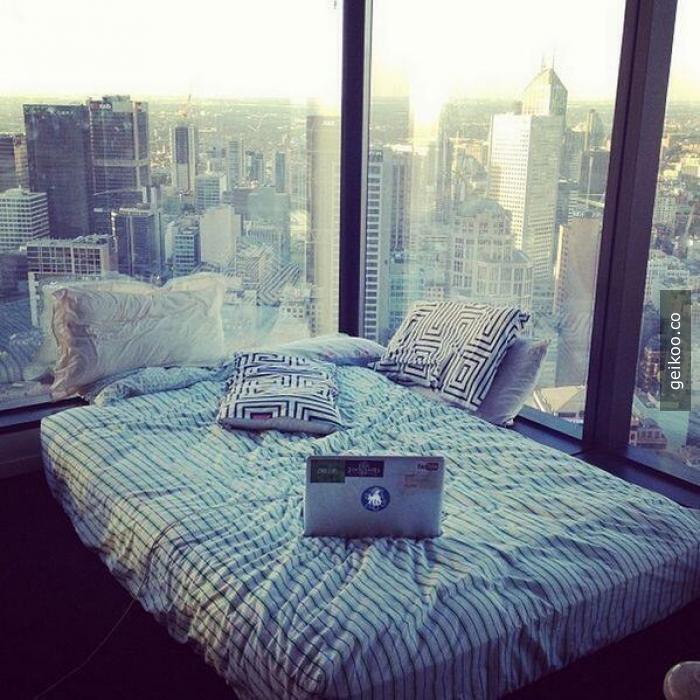 Pazartesi sabahı uyanmak iste(me)diğim yatak