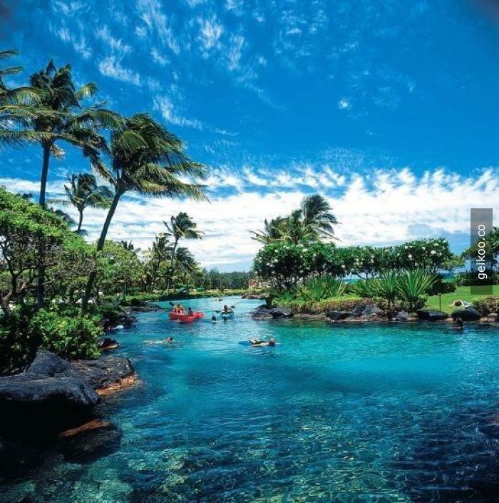 Kauai - Hawai