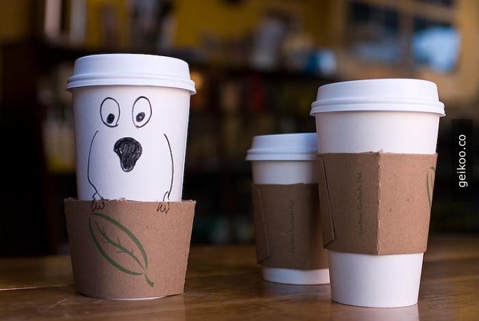 Kahve mizahı