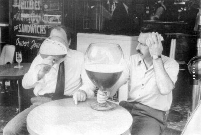 Günde bir bira