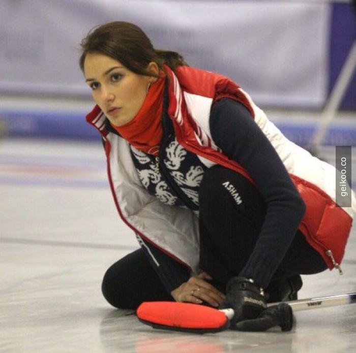 Kış olimpiyatlarını neden takip ediyoruz - Anna Sidorova
