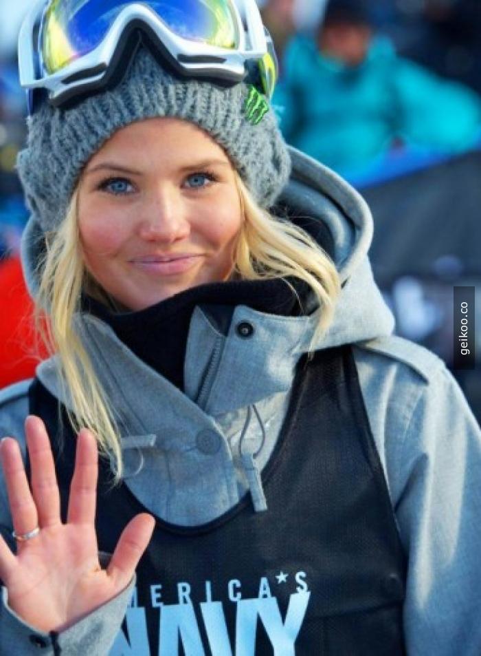 Kış olimpiyatlarını neden takip ediyoruz - Lindsey Vonn