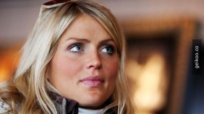 Kış olimpiyatlarını neden takip ediyoruz - Therese Johaug