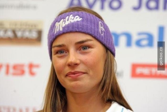 Kış olimpiyatlarını neden takip ediyoruz - Tina Maze