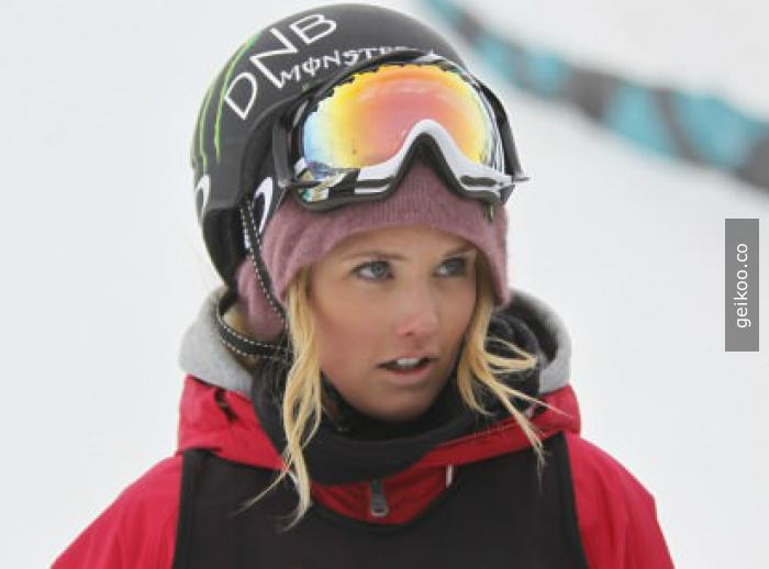 Kış olimpiyatlarını neden takip ediyoruz - Silje Norendal