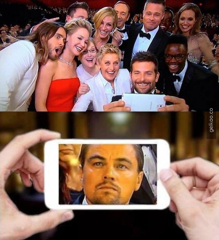 Bir garip Leonardo