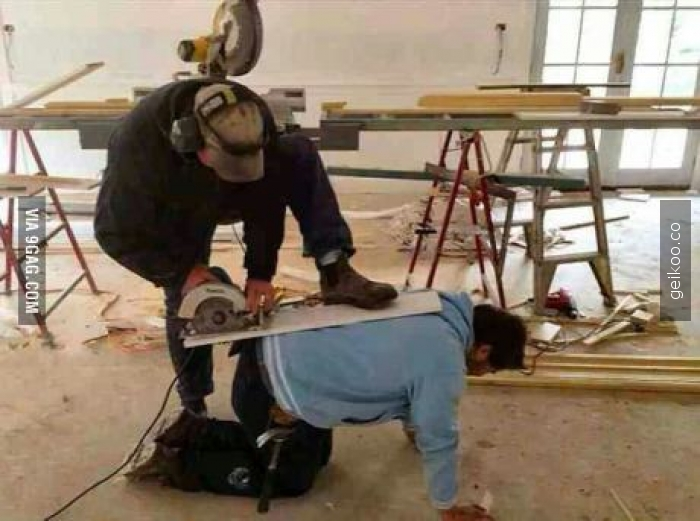 İş güvenliği seviye:1000