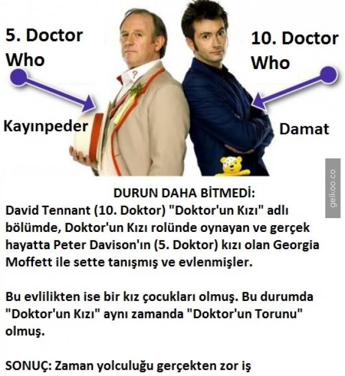 Doktor'un Kızı