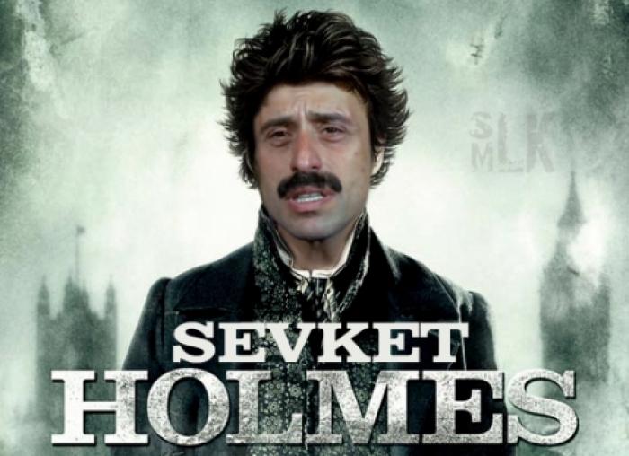 Şevket Holmes