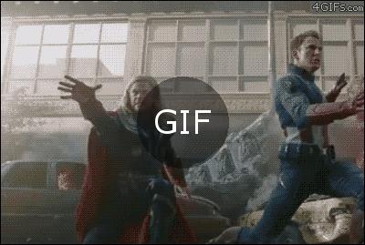 Thor'un cekicini yakalaması