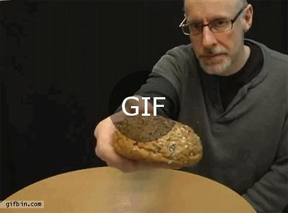 Ekmek ile sihirbazlık