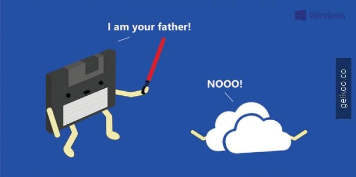 Windows, Star Wars gününü böyle kutladı