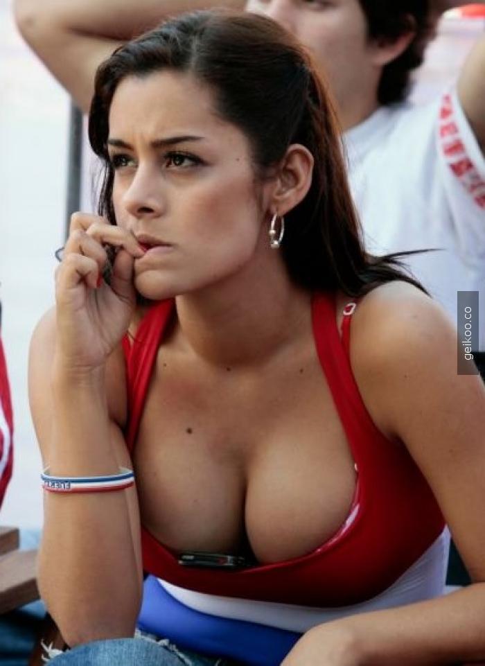 Dünya Kupasında Paraguay'ın olmamasına üzülme sebebim