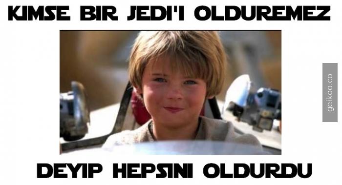 Pislik Anakin