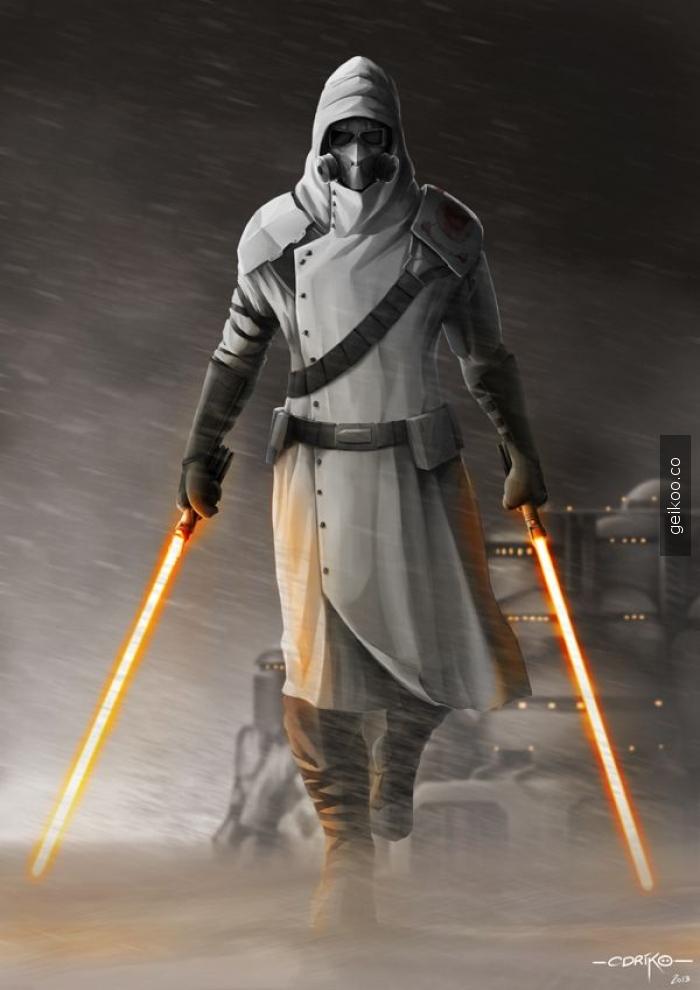 assasin's creed ve ışın kılıçları