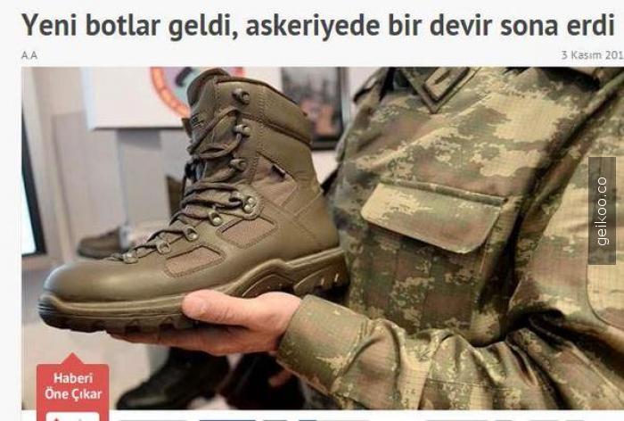 yeni asker botları