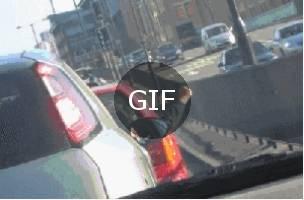 Sıkışık trafikte zaman geçirmek