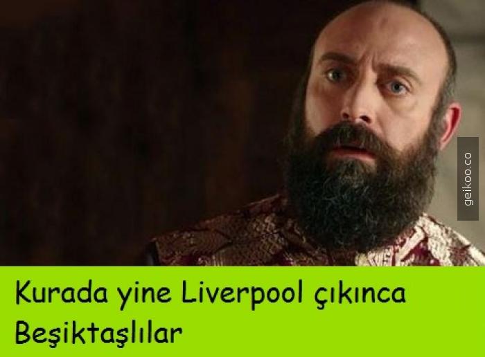 Şu an Beşiktaşlılar