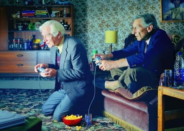 yeni nesil yaşlılık