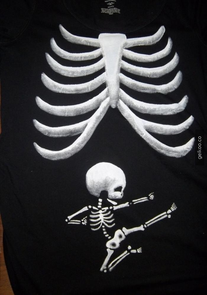 hamile t-shirt tasarımı