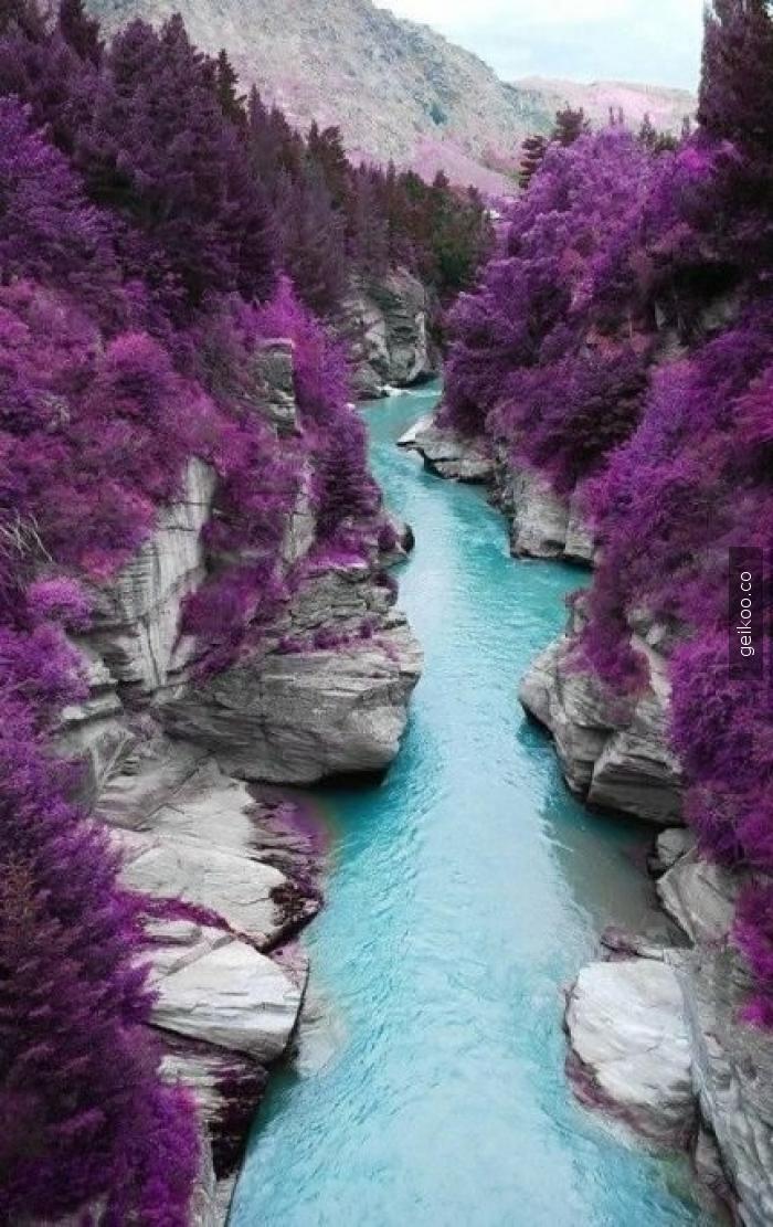 Peri Havuzları, İskoçya