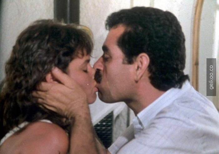 50 ilk öpücük