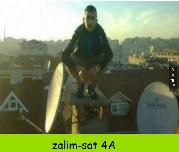 zalim-sat 4A