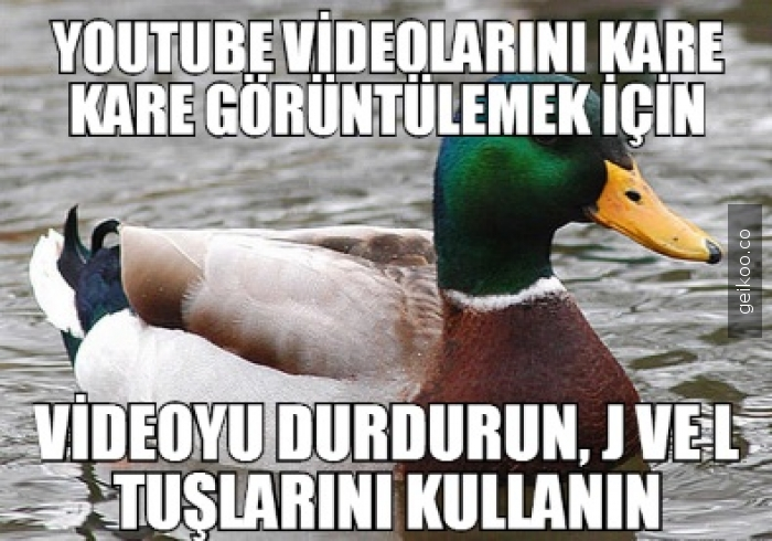 Youtube'da kolay video yönetimi