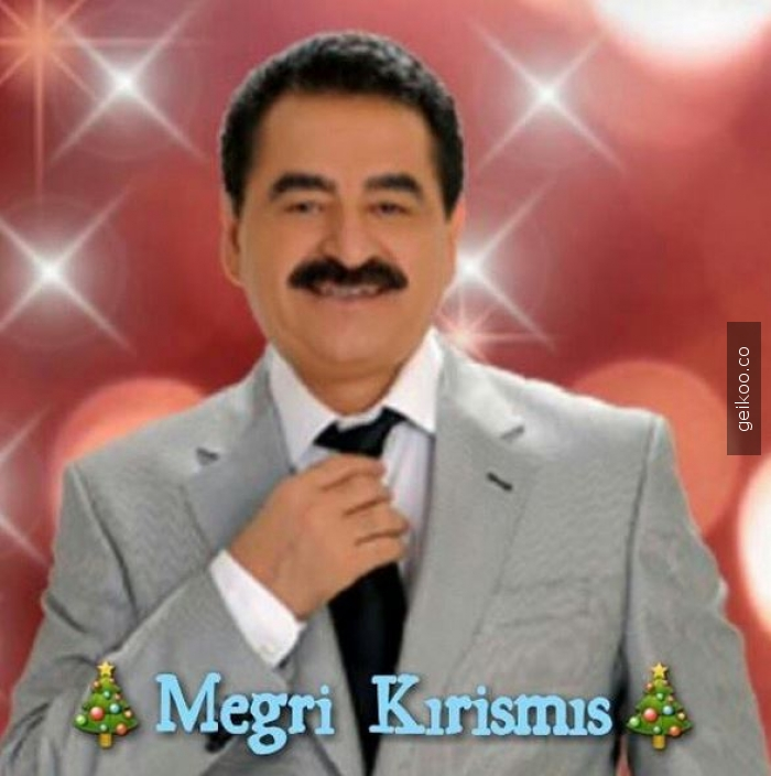 merry christmas everbody şappi şappi