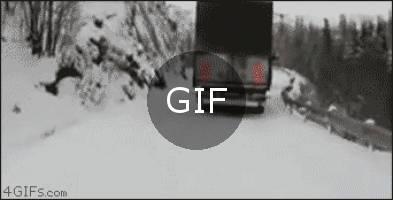 karda araç kullanmak