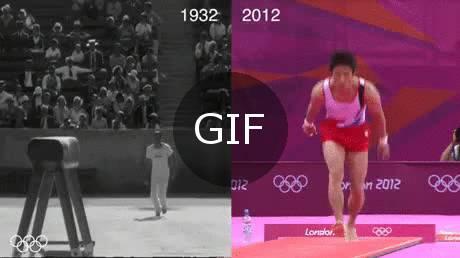 80 yıl farkla olimpiyatlarda altın madalya kazanan atlayışlar