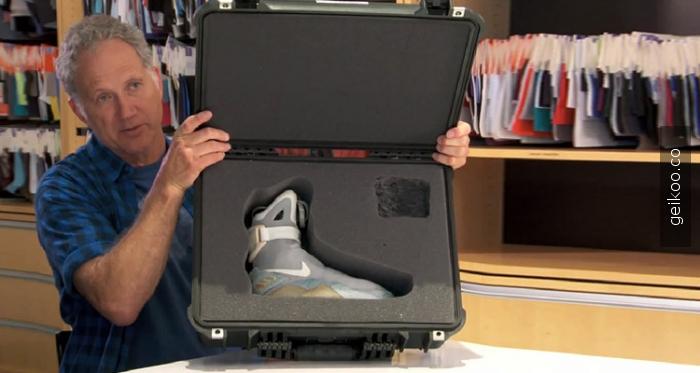 Ve Nike açıkladı