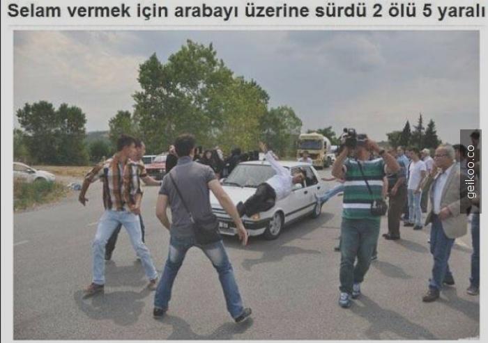sadece Türkiye'de görebilicekleriniz vol-1
