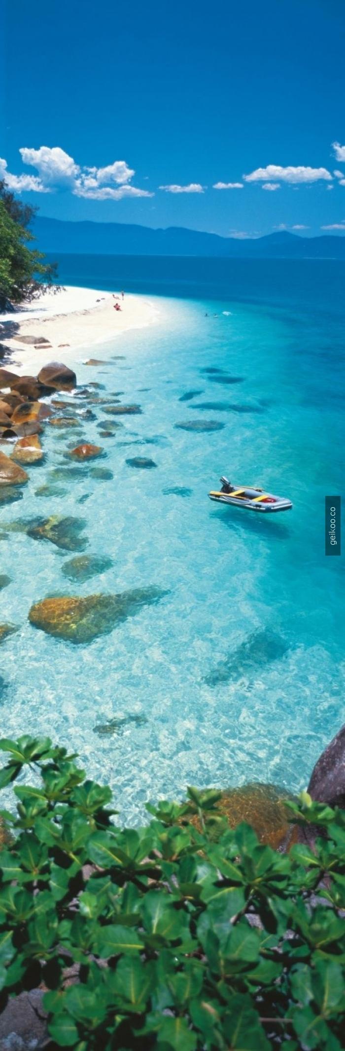 küba sahilleri