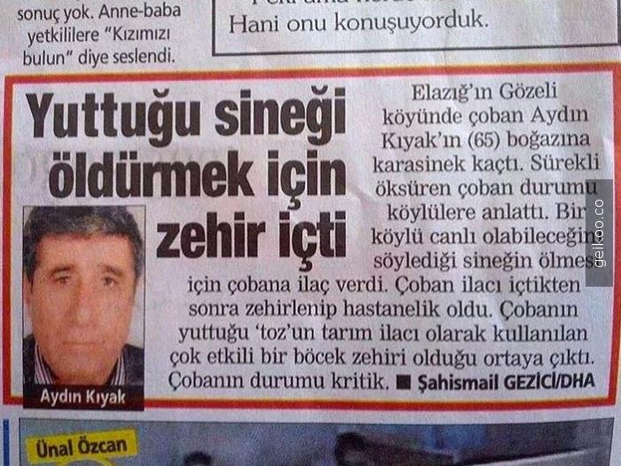 sadece türkiye'de görebilicekleriniz vol-3