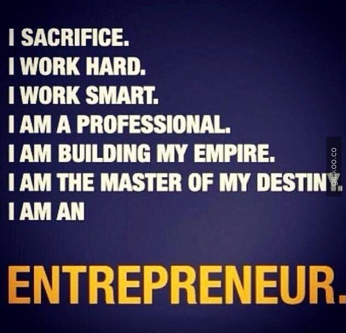girişimci ruh