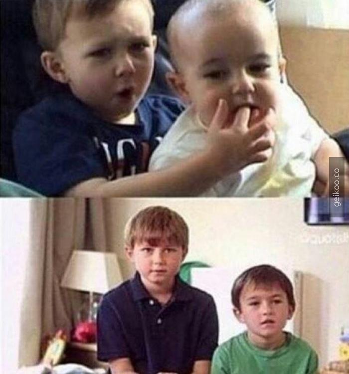 Büyümüşler