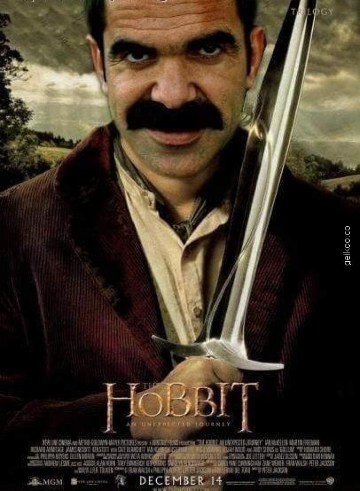 alternatif hobbit