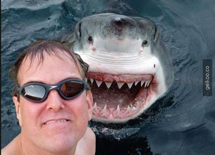 Güzel bir selfie olmuş