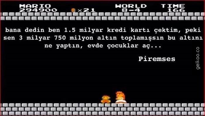 piremses