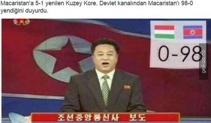 kuzey kore caps